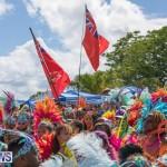 Bermuda Heroes Weekend Parade of Bands Lap 3 June 18 2018 (13)