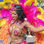 Bermuda Heroes Weekend Parade of Bands Lap 3 June 18 2018 (130)