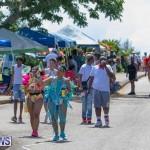 Bermuda Heroes Weekend Parade of Bands Lap 3 June 18 2018 (134)
