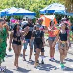 Bermuda Heroes Weekend Parade of Bands Lap 3 June 18 2018 (136)