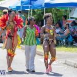 Bermuda Heroes Weekend Parade of Bands Lap 3 June 18 2018 (140)