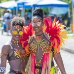 Bermuda Heroes Weekend Parade of Bands Lap 3 June 18 2018 (141)