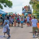 Bermuda Heroes Weekend Parade of Bands Lap 3 June 18 2018 (144)