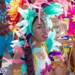 Bermuda Heroes Weekend Parade of Bands Lap 3 June 18 2018 (15)