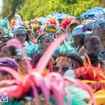 Bermuda Heroes Weekend Parade of Bands Lap 3 June 18 2018 (16)