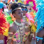 Bermuda Heroes Weekend Parade of Bands Lap 3 June 18 2018 (17)