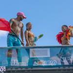Bermuda Heroes Weekend Parade of Bands Lap 3 June 18 2018 (19)