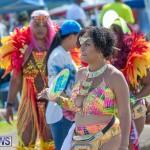 Bermuda Heroes Weekend Parade of Bands Lap 3 June 18 2018 (2)