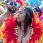 Bermuda Heroes Weekend Parade of Bands Lap 3 June 18 2018 (20)