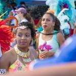 Bermuda Heroes Weekend Parade of Bands Lap 3 June 18 2018 (21)