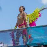Bermuda Heroes Weekend Parade of Bands Lap 3 June 18 2018 (22)