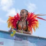 Bermuda Heroes Weekend Parade of Bands Lap 3 June 18 2018 (23)