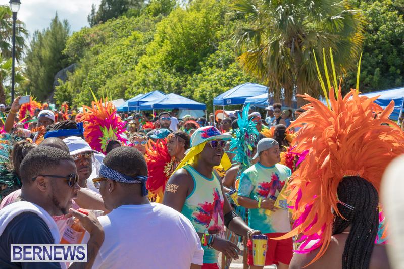 Bermuda-Heroes-Weekend-Parade-of-Bands-Lap-3-June-18-2018-27