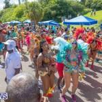 Bermuda Heroes Weekend Parade of Bands Lap 3 June 18 2018 (29)