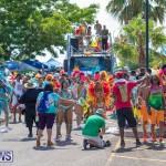 Bermuda Heroes Weekend Parade of Bands Lap 3 June 18 2018 (3)