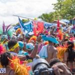 Bermuda Heroes Weekend Parade of Bands Lap 3 June 18 2018 (31)
