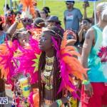 Bermuda Heroes Weekend Parade of Bands Lap 3 June 18 2018 (32)