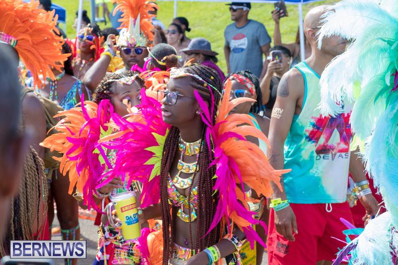Bermuda-Heroes-Weekend-Parade-of-Bands-Lap-3-June-18-2018-32