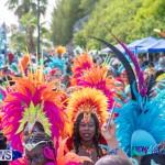 Bermuda Heroes Weekend Parade of Bands Lap 3 June 18 2018 (33)