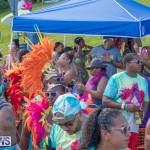 Bermuda Heroes Weekend Parade of Bands Lap 3 June 18 2018 (34)