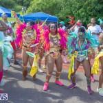 Bermuda Heroes Weekend Parade of Bands Lap 3 June 18 2018 (36)