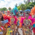 Bermuda Heroes Weekend Parade of Bands Lap 3 June 18 2018 (39)