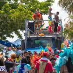 Bermuda Heroes Weekend Parade of Bands Lap 3 June 18 2018 (4)