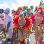 Bermuda Heroes Weekend Parade of Bands Lap 3 June 18 2018 (40)