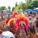 Bermuda Heroes Weekend Parade of Bands Lap 3 June 18 2018 (41)