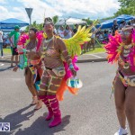 Bermuda Heroes Weekend Parade of Bands Lap 3 June 18 2018 (42)