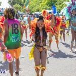 Bermuda Heroes Weekend Parade of Bands Lap 3 June 18 2018 (43)