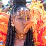 Bermuda Heroes Weekend Parade of Bands Lap 3 June 18 2018 (45)