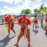 Bermuda Heroes Weekend Parade of Bands Lap 3 June 18 2018 (46)