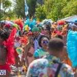 Bermuda Heroes Weekend Parade of Bands Lap 3 June 18 2018 (5)