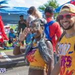 Bermuda Heroes Weekend Parade of Bands Lap 3 June 18 2018 (53)