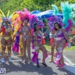 Bermuda Heroes Weekend Parade of Bands Lap 3 June 18 2018 (54)