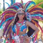 Bermuda Heroes Weekend Parade of Bands Lap 3 June 18 2018 (55)