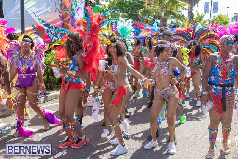 Bermuda-Heroes-Weekend-Parade-of-Bands-Lap-3-June-18-2018-56