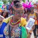 Bermuda Heroes Weekend Parade of Bands Lap 3 June 18 2018 (58)