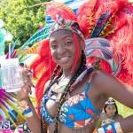 Bermuda Heroes Weekend Parade of Bands Lap 3 June 18 2018 (59)