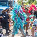 Bermuda Heroes Weekend Parade of Bands Lap 3 June 18 2018 (6)