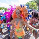 Bermuda Heroes Weekend Parade of Bands Lap 3 June 18 2018 (60)