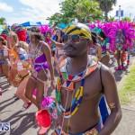 Bermuda Heroes Weekend Parade of Bands Lap 3 June 18 2018 (63)
