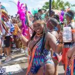 Bermuda Heroes Weekend Parade of Bands Lap 3 June 18 2018 (67)