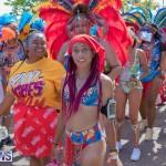Bermuda Heroes Weekend Parade of Bands Lap 3 June 18 2018 (68)
