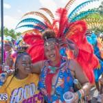 Bermuda Heroes Weekend Parade of Bands Lap 3 June 18 2018 (70)