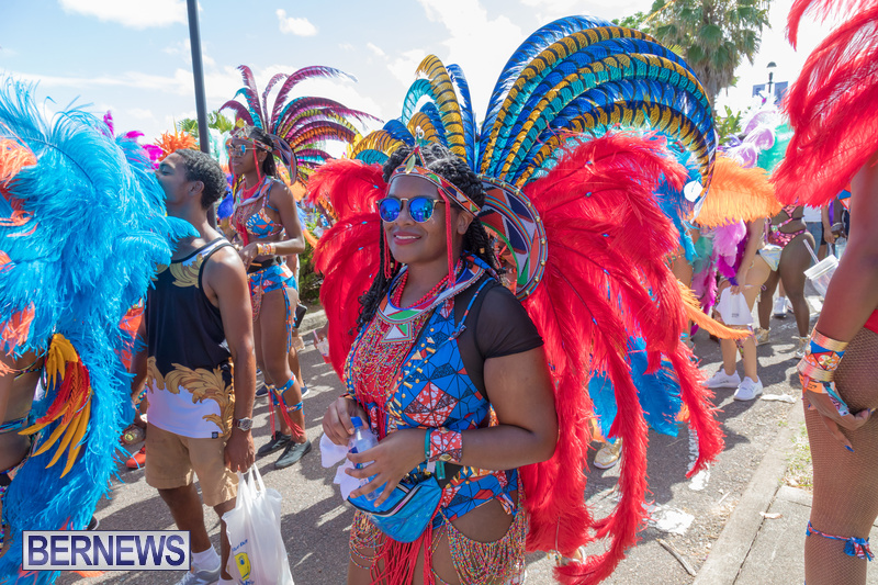 Bermuda-Heroes-Weekend-Parade-of-Bands-Lap-3-June-18-2018-74