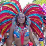 Bermuda Heroes Weekend Parade of Bands Lap 3 June 18 2018 (81)