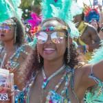Bermuda Heroes Weekend Parade of Bands Lap 3 June 18 2018 (83)