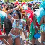 Bermuda Heroes Weekend Parade of Bands Lap 3 June 18 2018 (9)